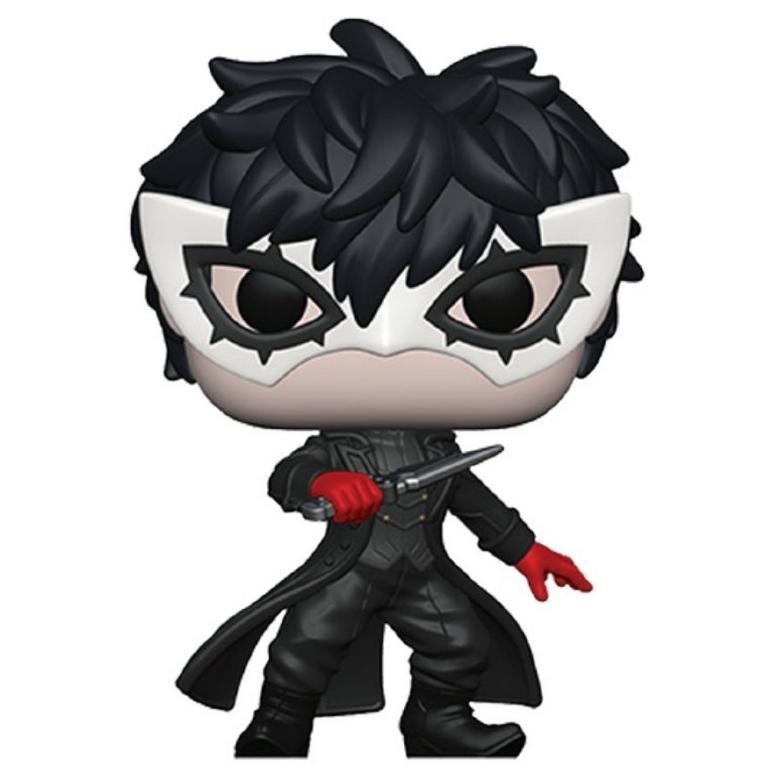 POP! Games: Persona 5 - The Joker