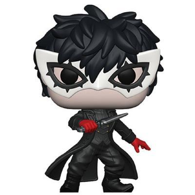 POP! Games: Persona 5 The Joker