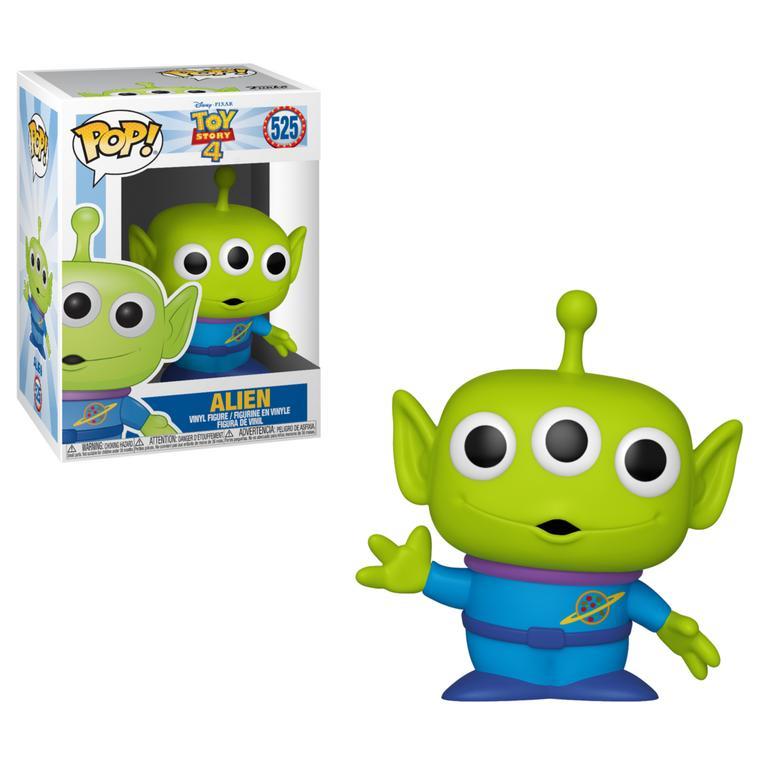 POP! Disney: Toy Story 4 Alien