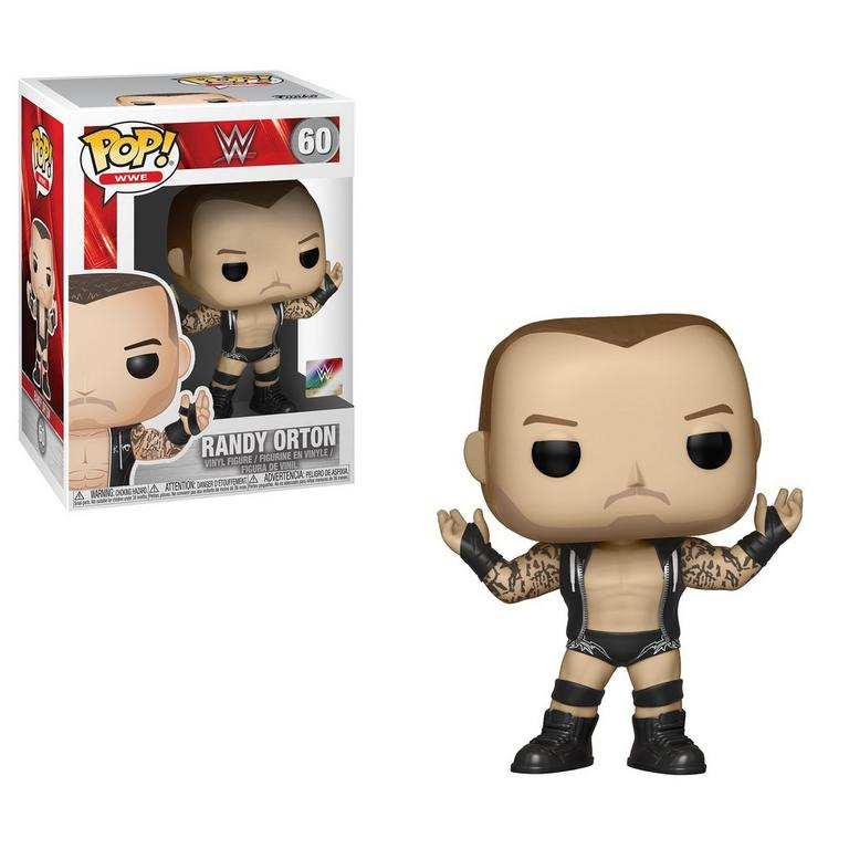 POP! WWE: Randy Orton