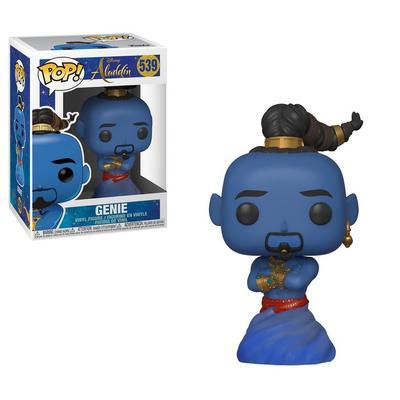 POP! Disney: Aladdin Live Action Genie