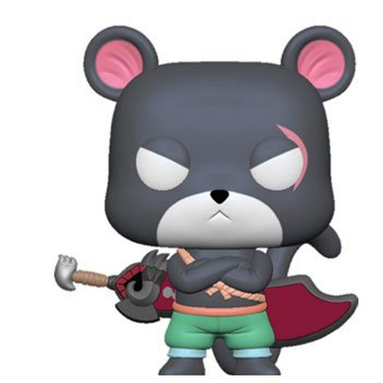 POP! Animation: Fairy Tail Pantherlily