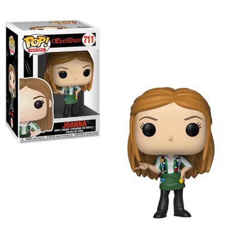 POP! Movies: Office Space Joanna