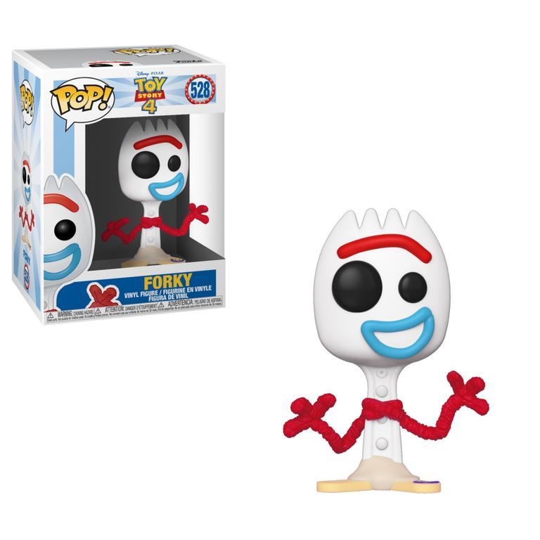 POP! Disney: Toy Story 4 Forky