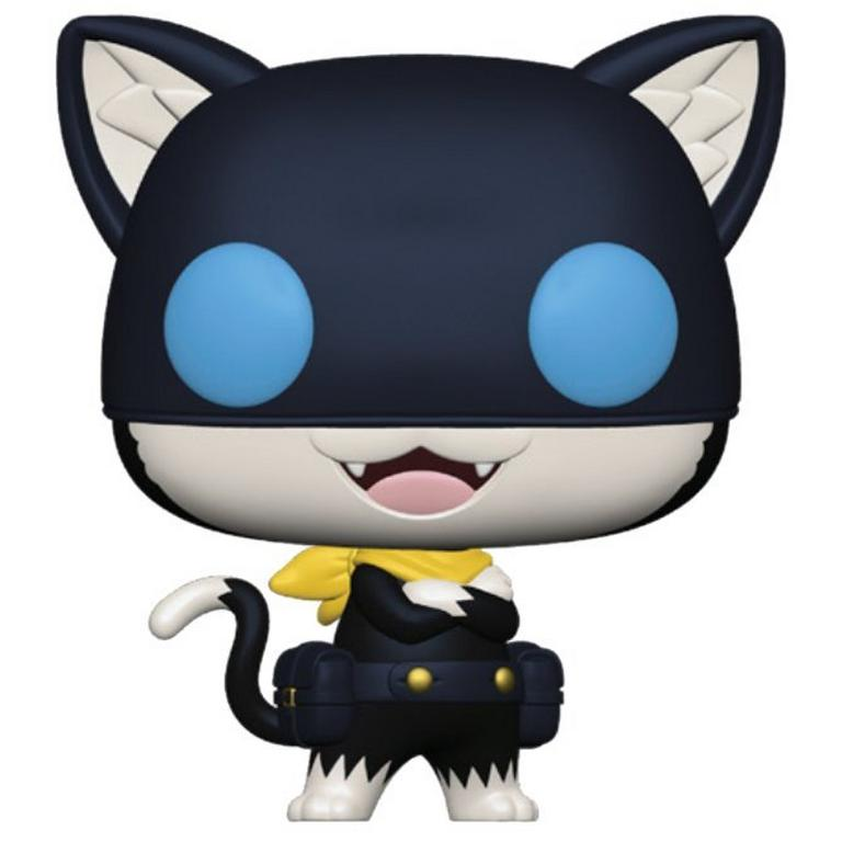 POP! Games: Persona 5 - Morgana