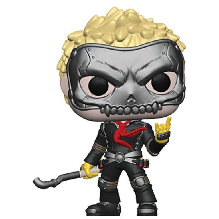 POP! Games: Persona 5 Skull