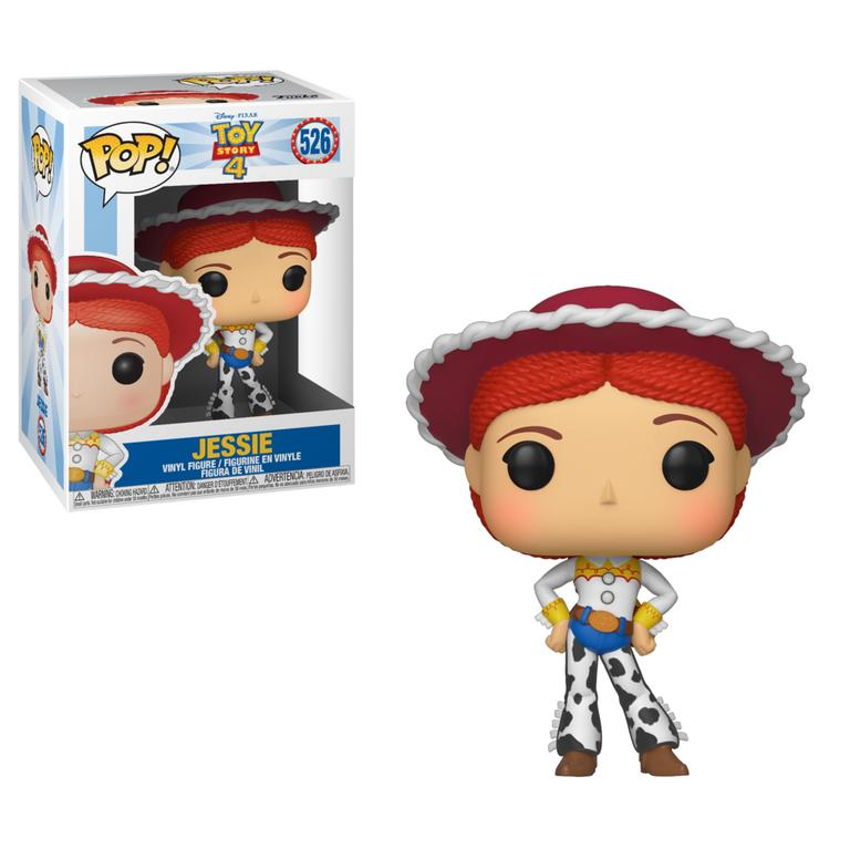 POP! Disney: Toy Story 4 Jessie