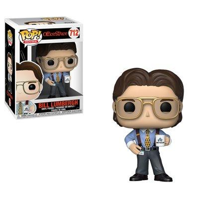 POP! Movies: Office Space Bill Lumbergh