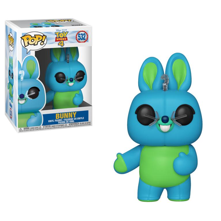 POP! Toy Story 4 Bunny