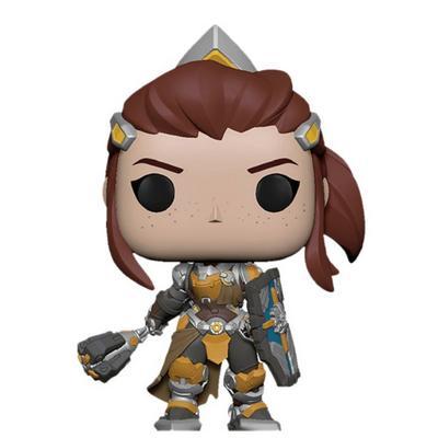 POP! Games: Overwatch - Brigitte