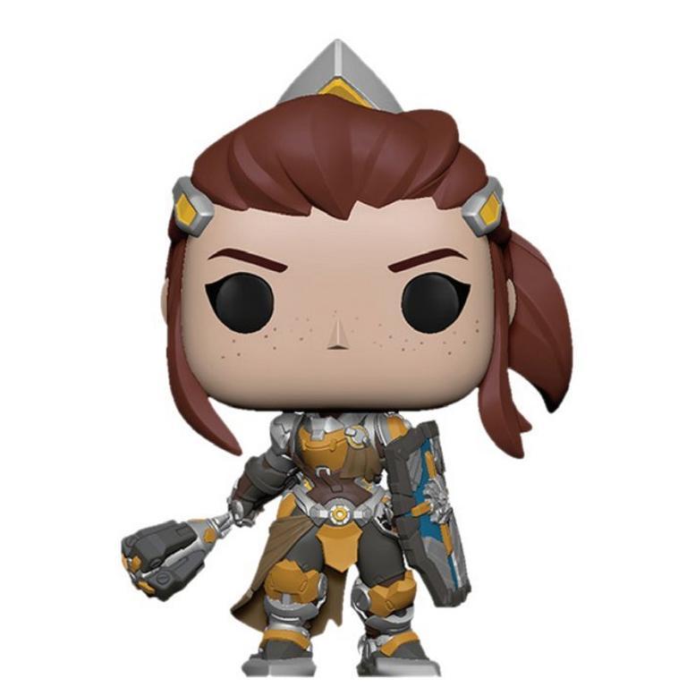 POP! Games: Overwatch Brigitte