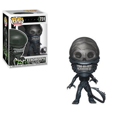 POP! Movies: Alien 40th - Xenomorph
