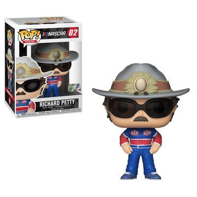 POP! NASCAR: Richard Petty