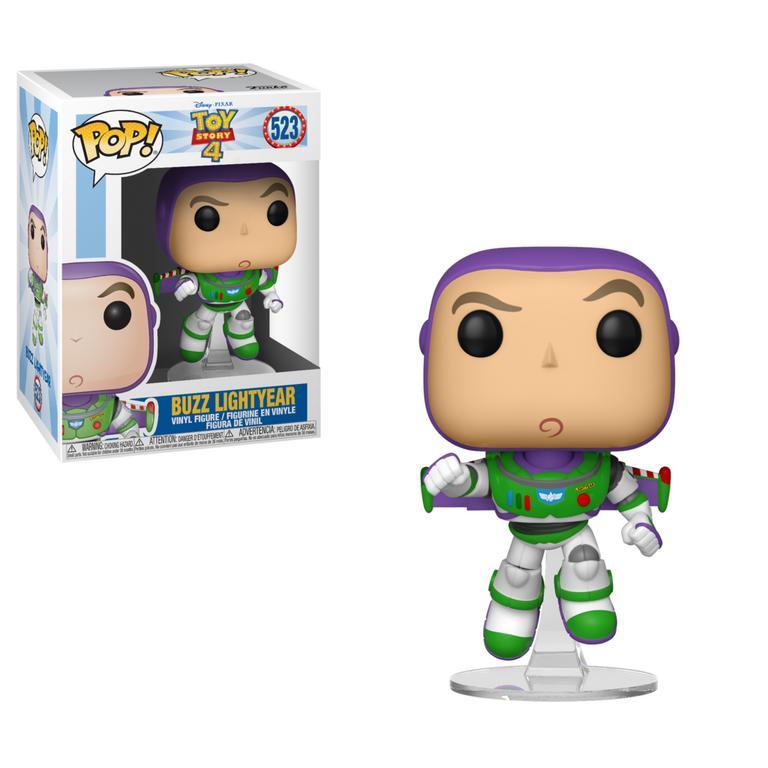 POP! Disney: Toy Story 4 Buzz Lightyear