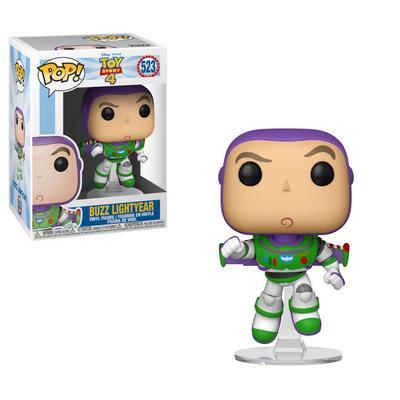 POP! Toy Story 4 Buzz Lightyear