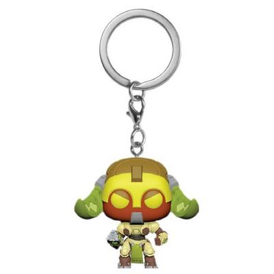 POP! Keychain: Overwatch - Orisa