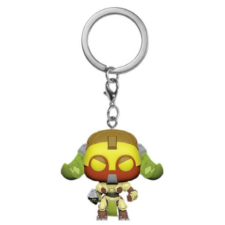 Pocket POP! Keychain: Overwatch Orisa