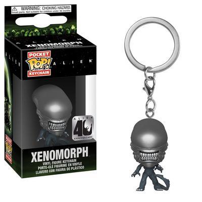 POP! Keychain: Alien 40th - Xenomorph