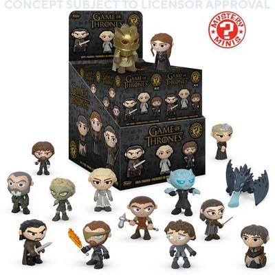 Mystery Mini: Game of Thrones (Series 10)