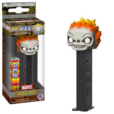 POP! PEZ: Marvel - Ghost Rider