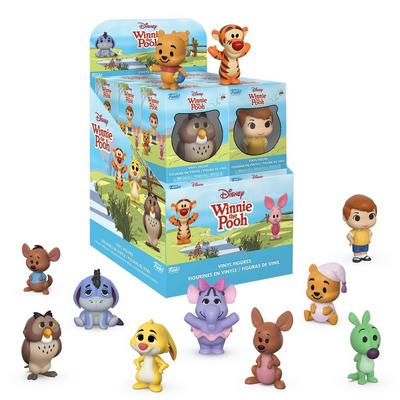 Winnie the Pooh Mystery Minis Figures (Assortment)