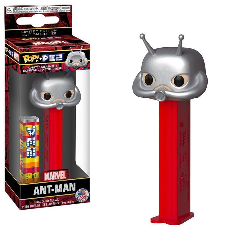 POP! PEZ: Marvel - Ant-Man - Classic