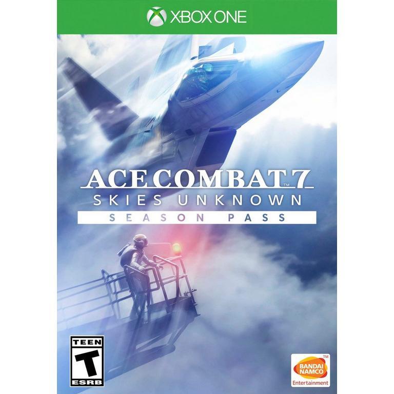 Ace Combat 7: Skies Unknown Season Pass
