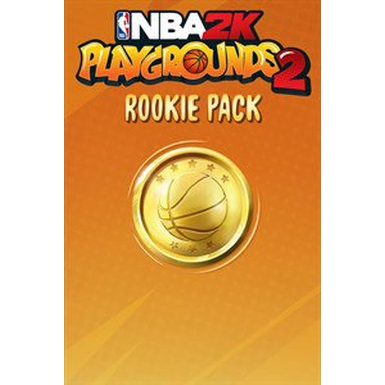 NBA 2K Playgrounds 2 3,000 Virtual Currency