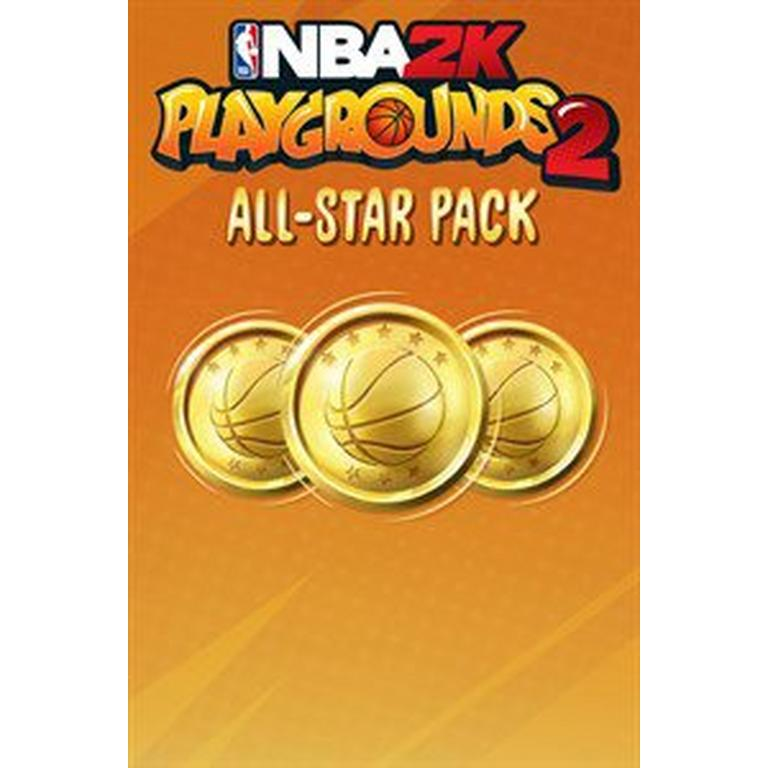 NBA 2K Playgrounds 2 16,000 Virtual Currency