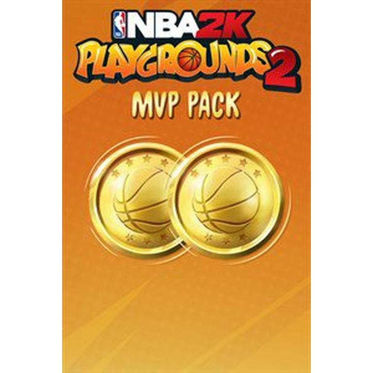 NBA 2K Playgrounds 2 7,500 Virtual Currency