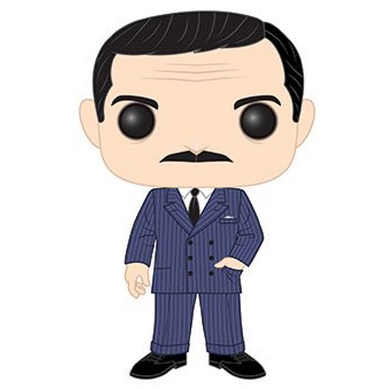 POP! TV: The Addams Family Gomez