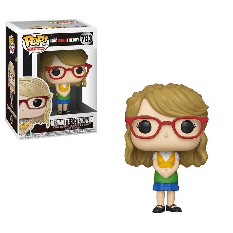 POP! TV: Big Bang Theory S2 - Bernadette