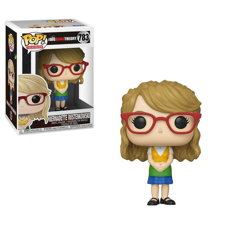 POP! Television: Big Bang Theory Bernadette