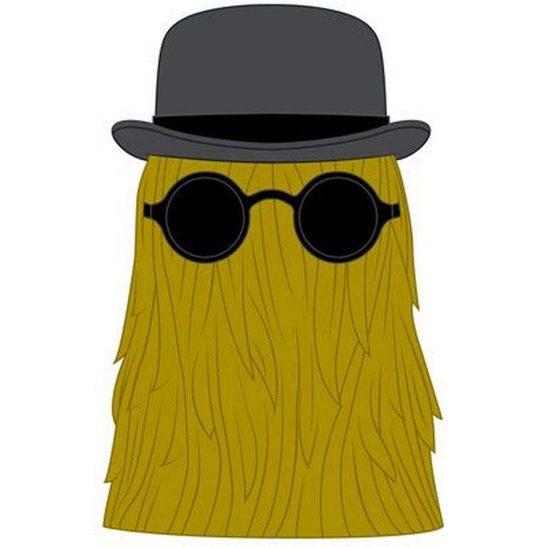 POP! TV: The Addams Family Cousin Itt