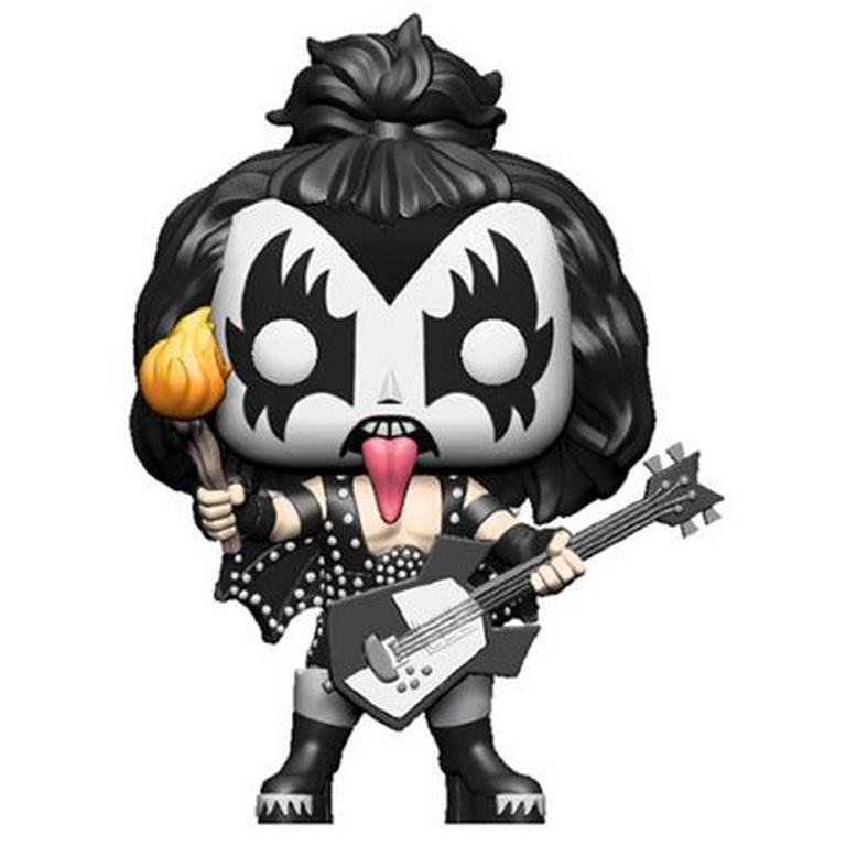 POP! Rocks: KISS The Demon