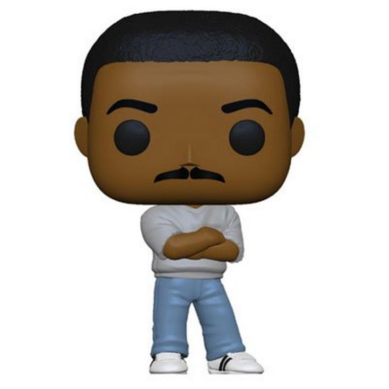 POP! Movies: Beverly Hills Cop Axel