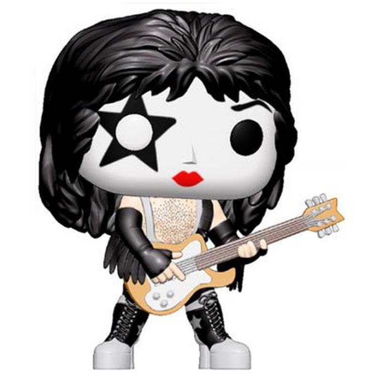 POP! Rocks: KISS Starchild