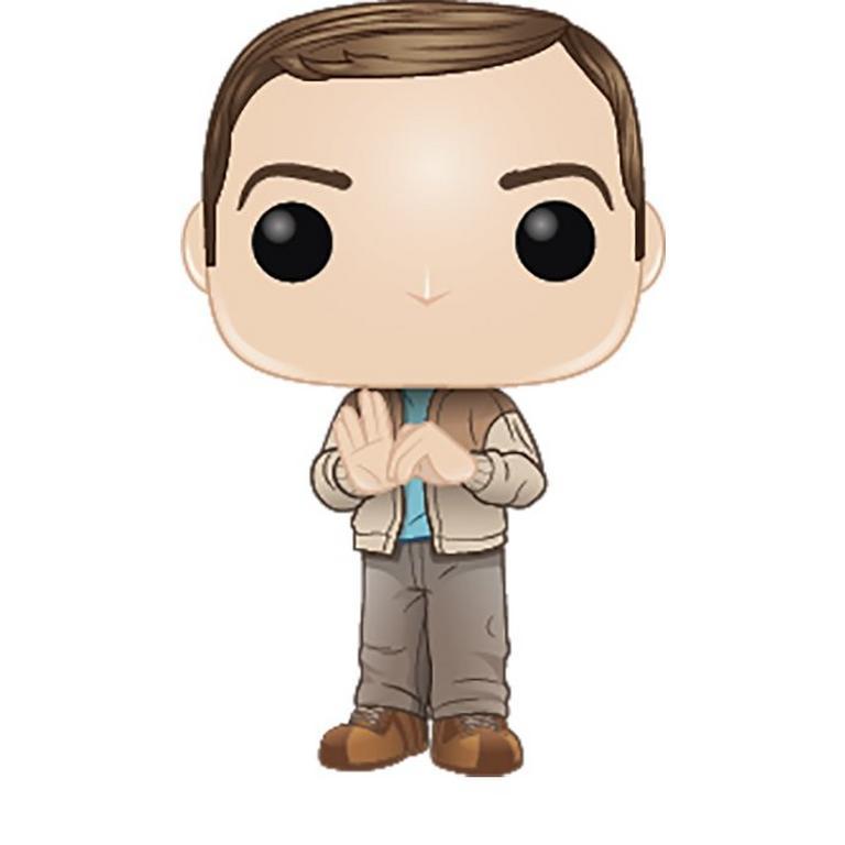 POP! Television: Big Bang Theory Sheldon