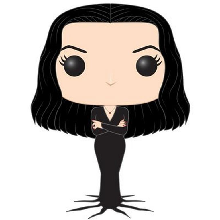 POP! Television: The Addams Family Morticia
