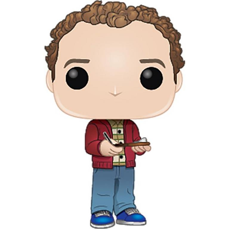 POP! Television: Big Bang Theory Stuart