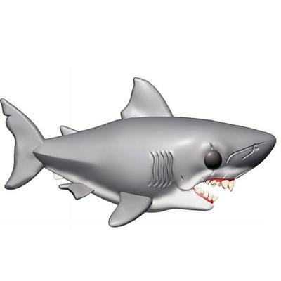 POP! Movies: Jaws - 6 inch Jaws