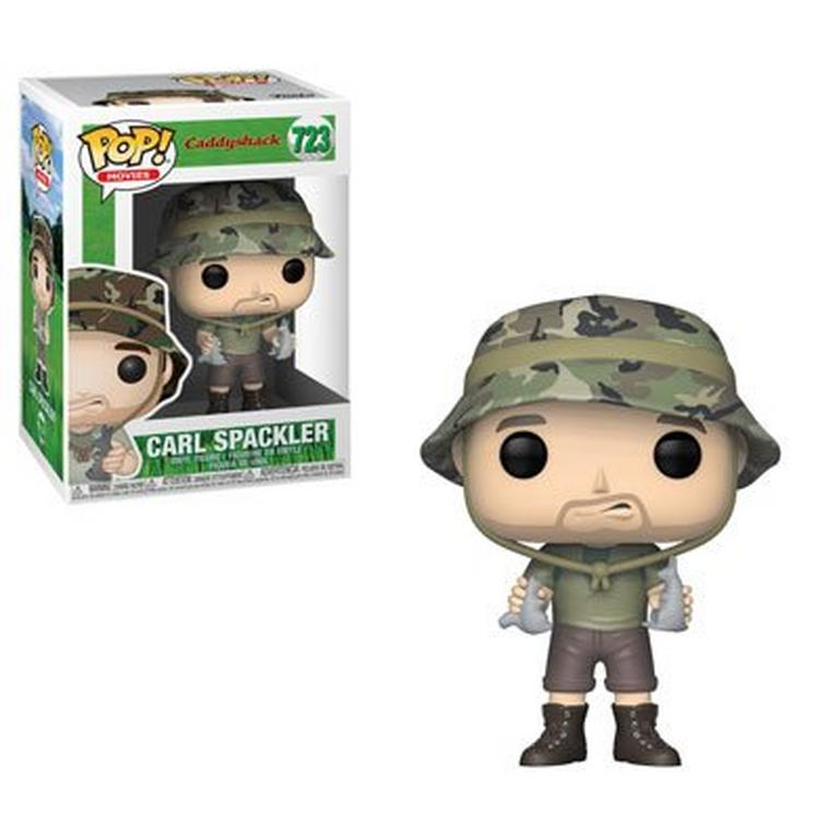 POP! Movies: Caddyshack Carl Spackler