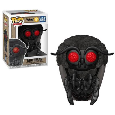 POP! Games: Fallout 76 - Mothman