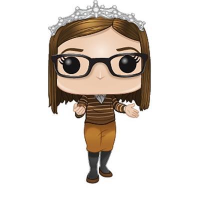 POP! TV: Big Bang Theory S2 - Amy