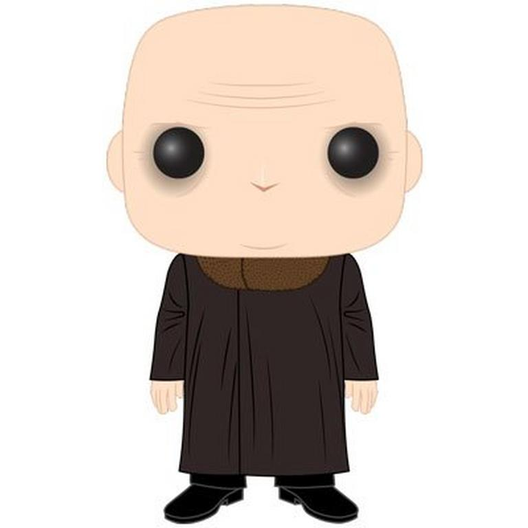 POP! TV: The Addams Family-Uncle Fester