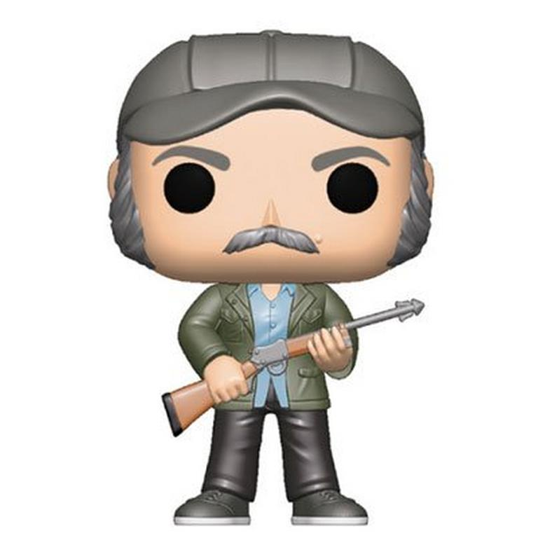 POP! Movies: Jaws Quint