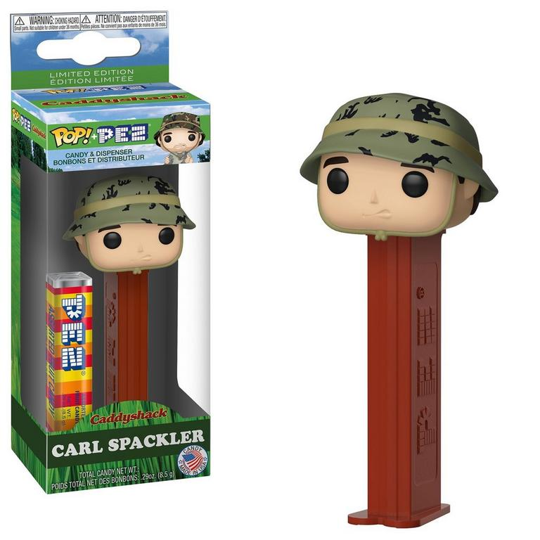 POP! PEZ: Caddyshack Carl