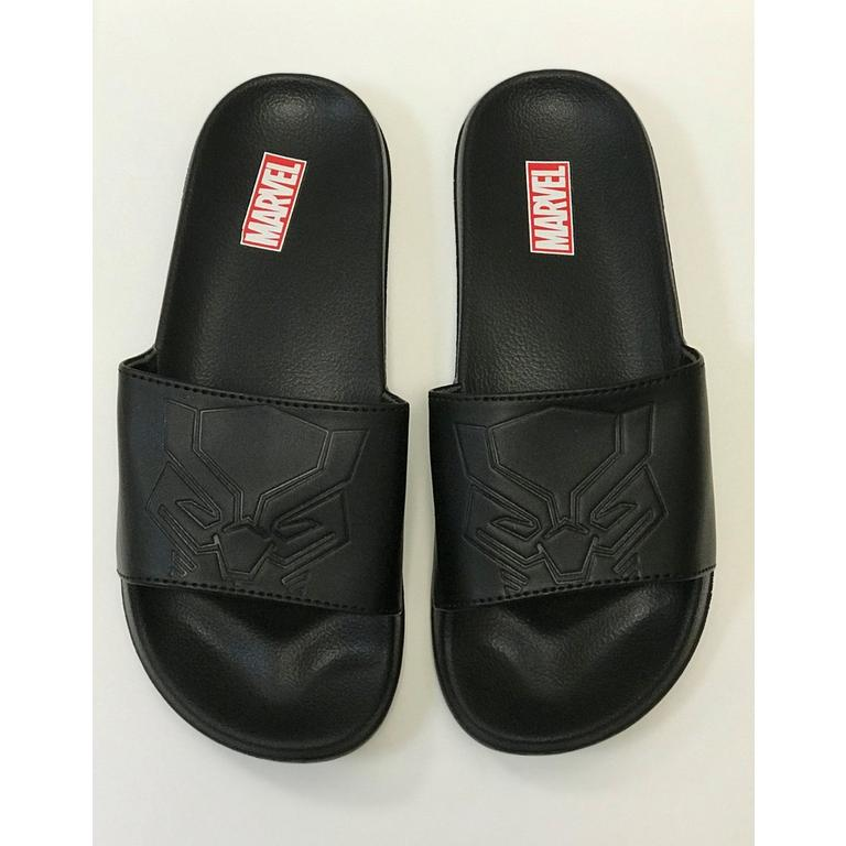 Black Panther Slides