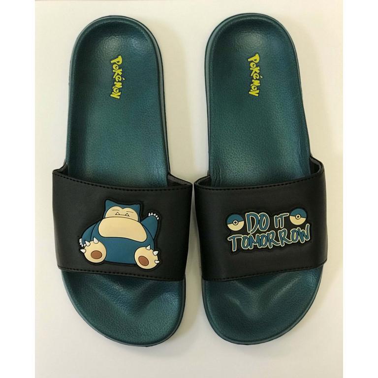 Pokemon Snorlax Slides
