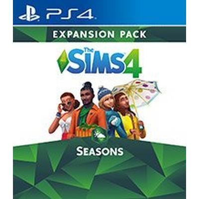 The Sims 4: Seasons Expansion Pass
